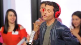 TULSA: James Marsden.. the Songbird