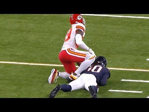 Houston Texans vs Kansas City Chiefs Full Game Highlights / NFL Week 5