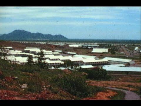 Phan Rang AB 1969
