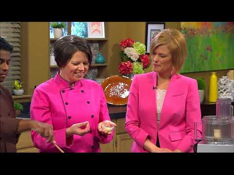 "3ABN Today Cooking with Heidi Tompkins and Ivan Raj ""Heidi's Health Kitchen Favorites"""