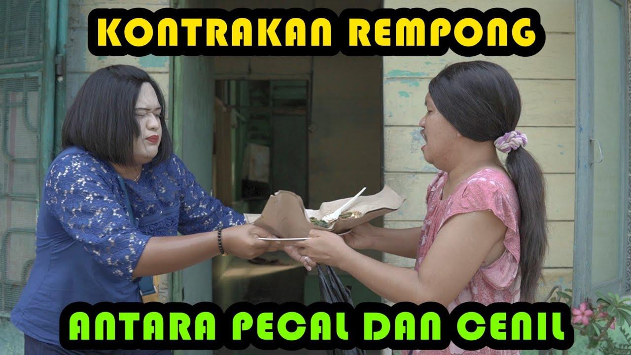 Download ANTARA PECAL DAN CENIL || KONTRAK REMPONG EPISODE 346