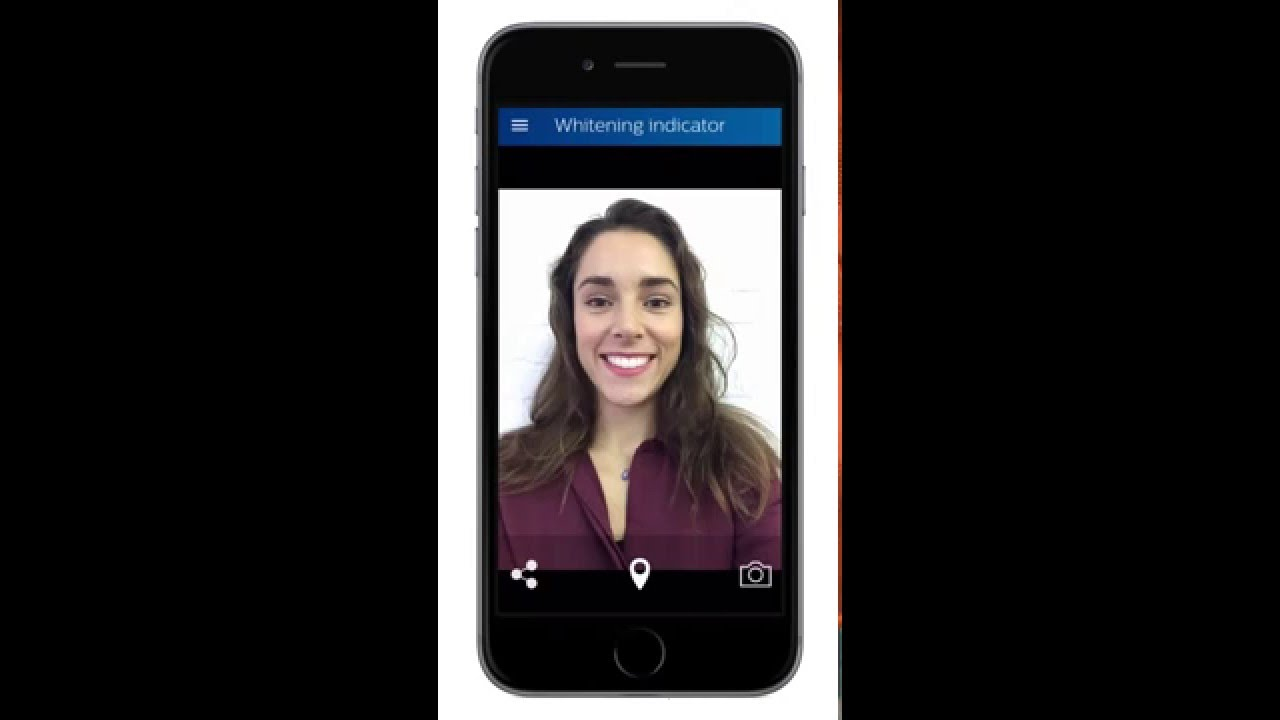 Zoom Whitening App Iphone Philips Dental Professionals Youtube