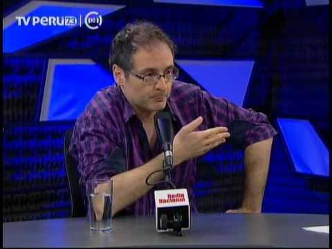 Entrevista a Leonardo Torres Vilar en A Mi Manera
