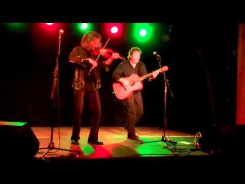 richard wood Prince Edward Island fiddler + stepdancer