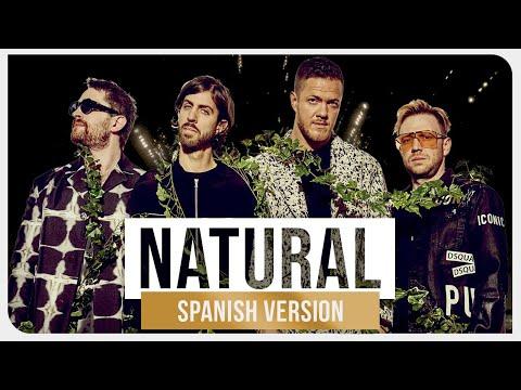 Imagine Dragons - Natural Spanish  ft Freddy Black