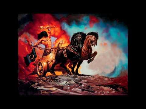 Manowar - Brothers of Metal (lyrics)