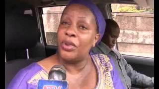 National Water ekoze ekikwekweto e Namuwongo ku kwata ababba amazzi .