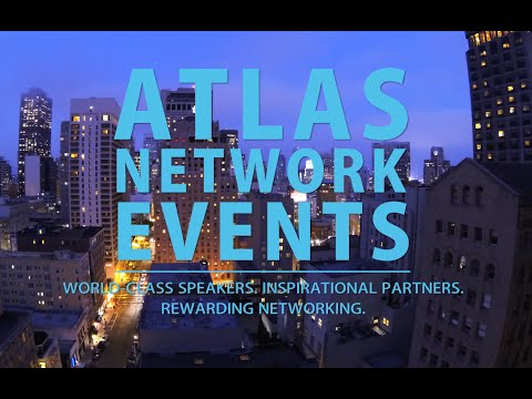 Inspiration for the worldwide freedom movement: Atlas Network Events