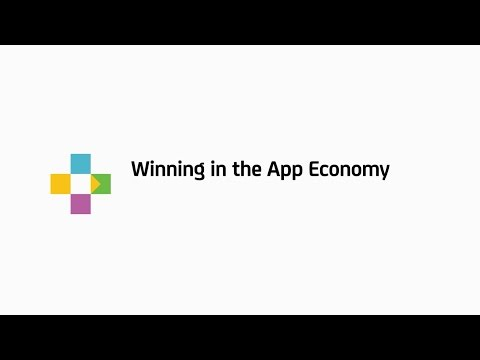 Winning in the App Economy