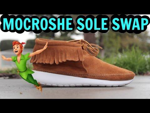 moc-roshe-sole-swap-tutorial!!