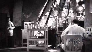 "Aintjos  & The Ghost of ""Frankenstein"" 1942  engl. part 1/4 ...( full film )"