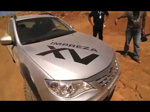4WD & Outdoor Sports Show by Sport & Partners