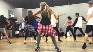Rock Yo Hips Choreography: Jeffrey Caluag Dancers:MakerEmpire Active and Alum