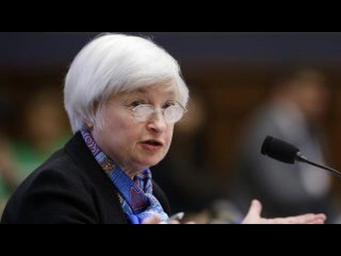 Yellen, Trump actually on the same page on fiscal policy?