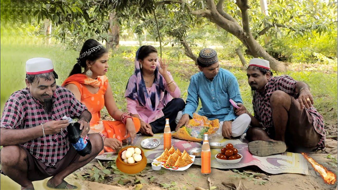 Download शेखचिल्ली की पिकनिक   #Shekhchilli ki Picnic   #comedy   Shekhchilli Ki New Comedy Video 2021