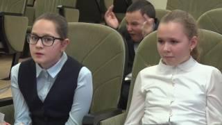 Запись он-лайн трансляции Телемост Школа №1770 – Школа UGUR, Анталия