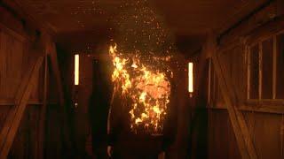 Смотреть клип Zero 9:36 & Hollywood Undead - The End / Undead