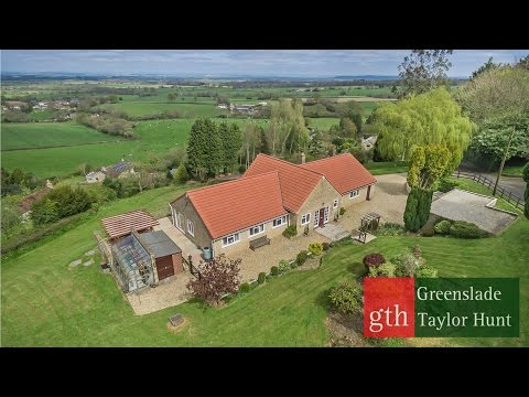 Greenslade Taylor Hunt - Higher Chillington - Property Video Tours Somerset