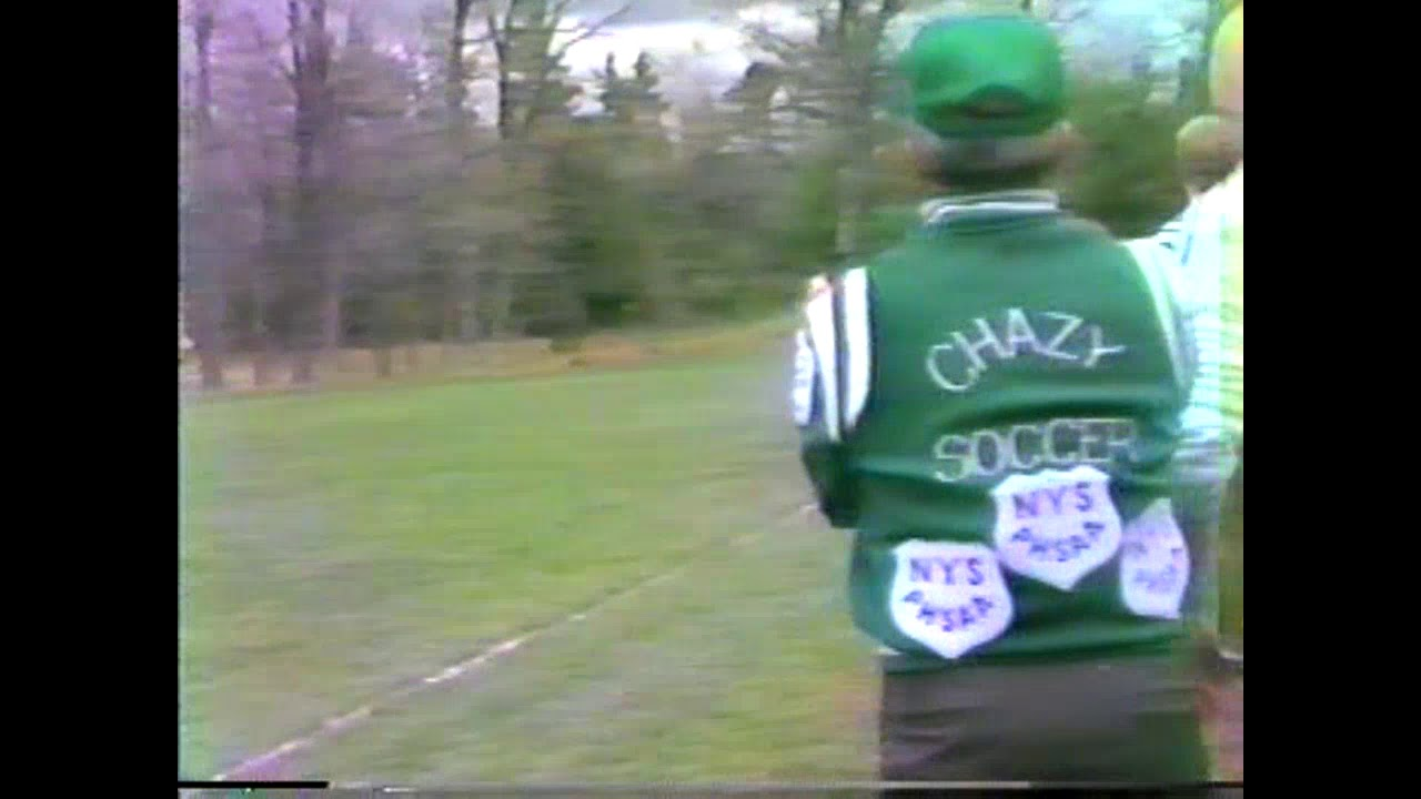 Chazy - Keene Boys D Final  11-6-84