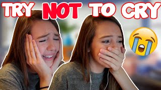 the try not to cry challenge 2