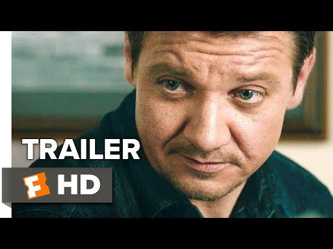 Wind River Movie Hd Trailer