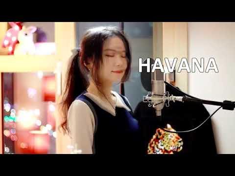 اغنيه هافانا HAFANA
