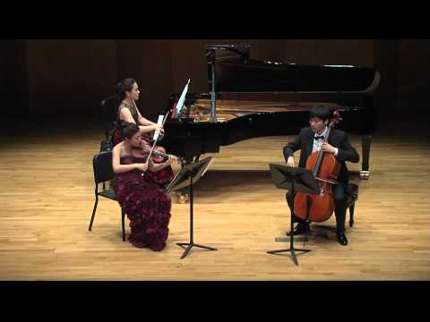 A. Piazzolla Four Seasons