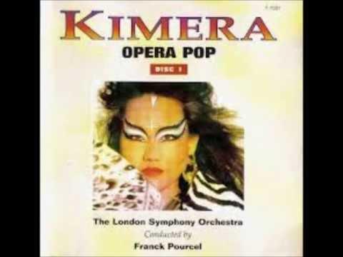 Kimera Opera Pop Complete Disc 1