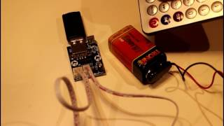 How to use an mp3 decoder module from IC Station