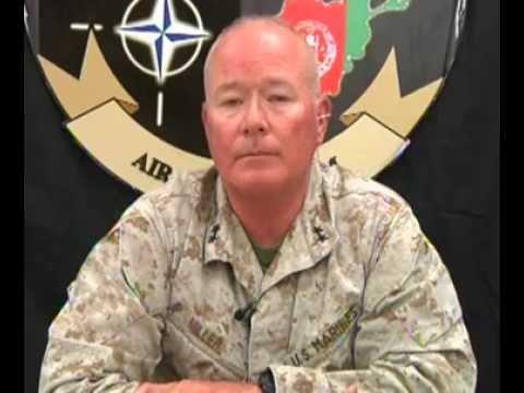 news:Maj. Gen. Lee Miller