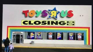 Toys aren't us