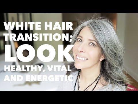 Grey hair rebel | Rocking Fashion & Life in my 50's