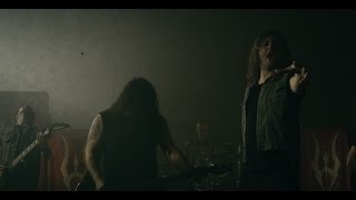 Смотреть клип Warbringer - Remain Violent