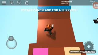 Autera tion of vos in Roblox