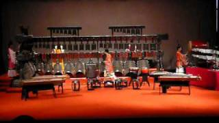 Ode to Joy using 500 B.C. Ancient Chinese Music instruments Part three last