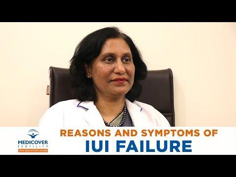IUI Failure: Reasons and Its Symptoms