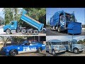 Blue Transport and Vehicles for Children Learn Street Vehicles Names and Sounds for Kids