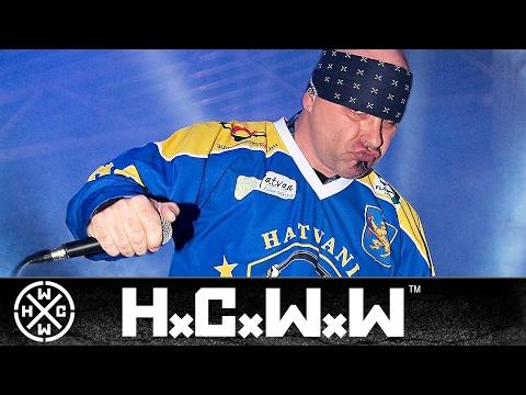 HATVAN CITY HARD CORE - ROOTS/GYÖKEREK - HARDCORE WORLDWIDE (OFFICIAL HD VERSION HCWW)