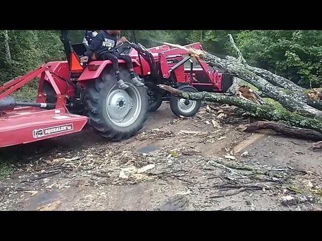 Mahindra 4025 Farm Tractor | Mahindra Farm Tractors: Mahindra Farm