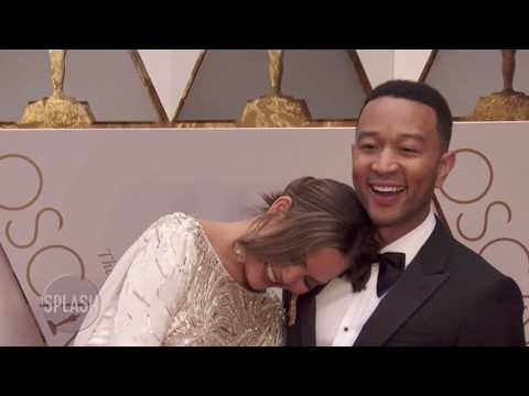 John Legend 'dated In The Same Circles' As Adam Levine | Daily Celebrity News | Splash TV