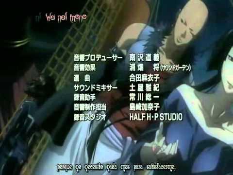 D Gray Man Ending 5   Anata Ga Koko Ni Iru Riyuu By Rie Fu