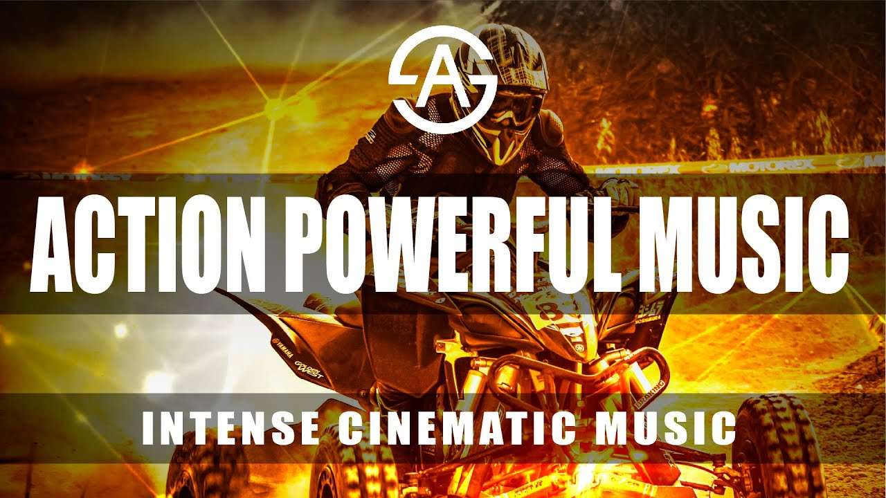 (No Copyright) Action Thrilling Music for Videos | Cinematic music by Argsound