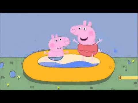 Pepa pig - Episodio Novo - 2016 todos os episódios!!
