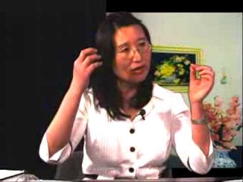 Acupuncture NYC Dr. Feng Liang TV Interview on MNN, Part 1 of 4, July 2013