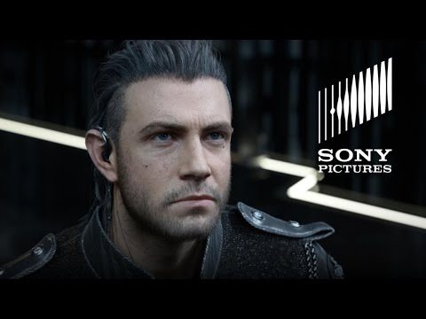 Trailer do filme Kingsglaive: Final Fantasy XV