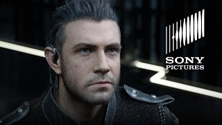 KINGSGLAIVE FINAL FANTASY XV- Official E3 Trailer
