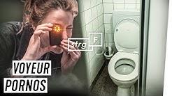 Spannervideos: Wer filmt Frauen auf Toiletten? | STRG_F