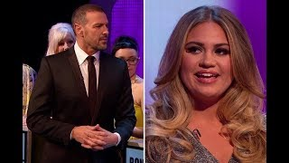 Paddy McGuinness thrills Take Me Out contestant by calling her his 'ideal woman'