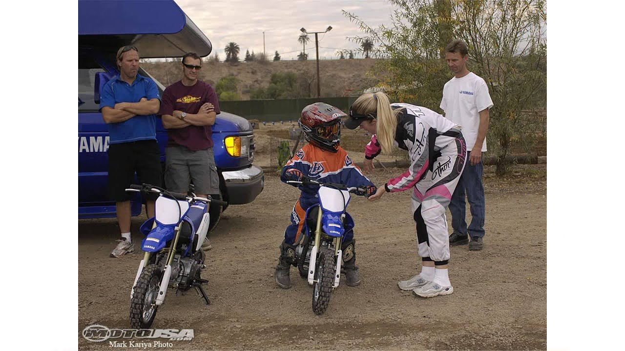 Yamaha Chain 125 TT-R 2000-2016 ATV//Motorcycle 74 Links WSM 520-HSO-74