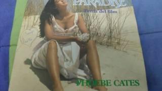 "Phoebe Cates    -    Theme From  "" Paradise """